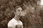 """Mal ein """"Rauchbild"""""""