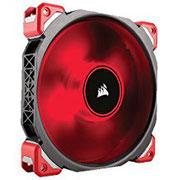 Corsair CO-9050047-WW ML Series ML140 LED Premium PC-Gehäuselüfter mit Magnetschwebetechnik