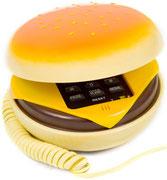 TELEFONO HAMBURGUESA / REF: TLF- 016 / 1 Unidad / Arriendo: $ 8.000  / Garantía: $ 40.000