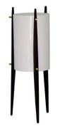 Lámparas sobremesa 3 patas retro / REF: LAMP- 008/ 30 cms. / 2 unidades / Arriendo: $ 15.000  c/u/ Garantiía: $ 30.000  c/u