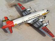 C-54; Rareplanes