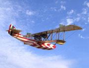 Felixstowe; Aeroclub