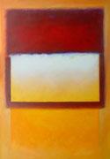 Rot Weiss (107x157 cm)