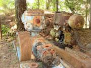 Vecchi compressori