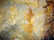 Aragonite coralloide