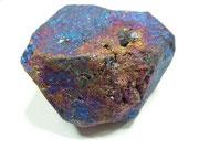 Calcopirite (Messico)
