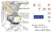 2012 Extrafahrt