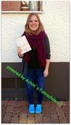 Pia Beims hat ihren B-Führerscheinseit dem 18.02.15!