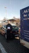 Jannis Halm hat seinen BE Führerschein seit dem 25.02.2019!