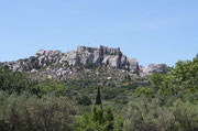 Naturpark Alpilles - © France Fascination
