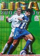 ESTE 2004-05