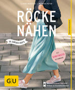 """""""Röcke nähen"""", GU 2017, geschrieben von louloute"""