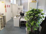 教室内風景