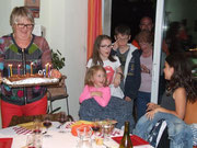 """un joyeux anniversaire """"Les 70 ans de Jean-Claude"""""""