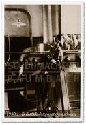 © Privat - Schuhmachermaschine mit 1 PS