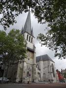 Troyes : une église