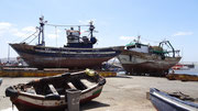 Essaouira : le chantier naval