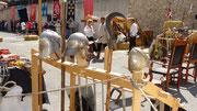 Fête médiévale à Balaruc le Vieux