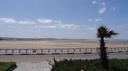 Essaouira : la plage