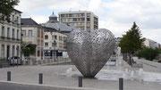 Troyes : le coeur de Troyes