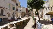 Vue du village de Balhil