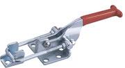 Verschlussspanner-Bügelspanner horizontal