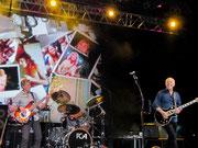 Peter Frampton Comes Alive 21.11.11 Berlin