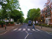 London - Abbey Road
