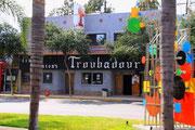 Troubador - Los Angeles
