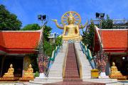 Big Buddah - Koh Samui