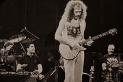 Santana - East Berlin Germany - Palast der Republik 06.04.1987