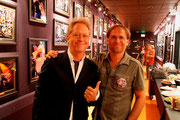 Gerry Beckley - Las Vegas 2011