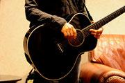 Dewey - Rehearsal - Las Vegas 2011