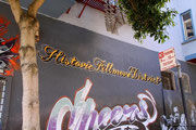 San Francisco - Historic Fillmore District