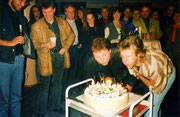Emerson, Lake & Palmer - Birthday Party in Hamburg 93