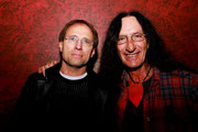 Ken Hensley the legandary Songwriter & Organist from URIAH HE