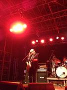 Warren Haynes - Allman Brothers Band   19.07.2013 Torgau