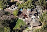 Bob Dylans Malibu Home