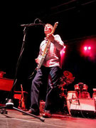 Steve Winwood - 09.10.2010 Berlin