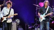 Eric Clapton & Steve Winwood Berlin 02.06.10