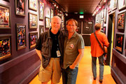 Jeff Worrell / Producer-Engineer - Las Vegas 2011
