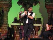 Ian Anderson - Jethro Tull - Passionskirche 02.12.09