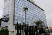 The Andaz West Hollywood, Los Angeles