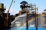 Waterworld -  Universal Studios Hollywood