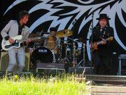 Bob Dylan Hamburg 26.06.2011