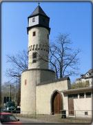 Frankfurt Gallus - Galluswarte