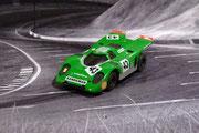 Porsche 917k Team David Piper Sandemann # 43, Watkins Glen 6 Hours - 1971