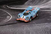 Porsche 917k Gulf Team Wyer #1 - Daytona 1970