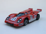 Porsche 917k Monza 1970 - Team Piper