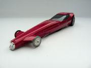 AURORA AFX Dragster Dodge Aztec #1792